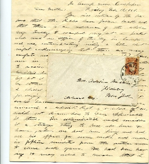 151st new york infantry soldiers letter culpeperva