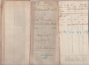 16th Illinois Cavalry Muster Roll