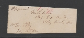 "Smith, William ""Baldy"" war date autograph"