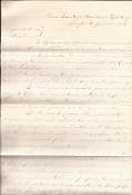 1st Pennsylvania Light Artillery document